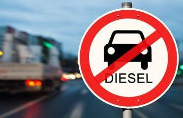 Diesel Driving Bans