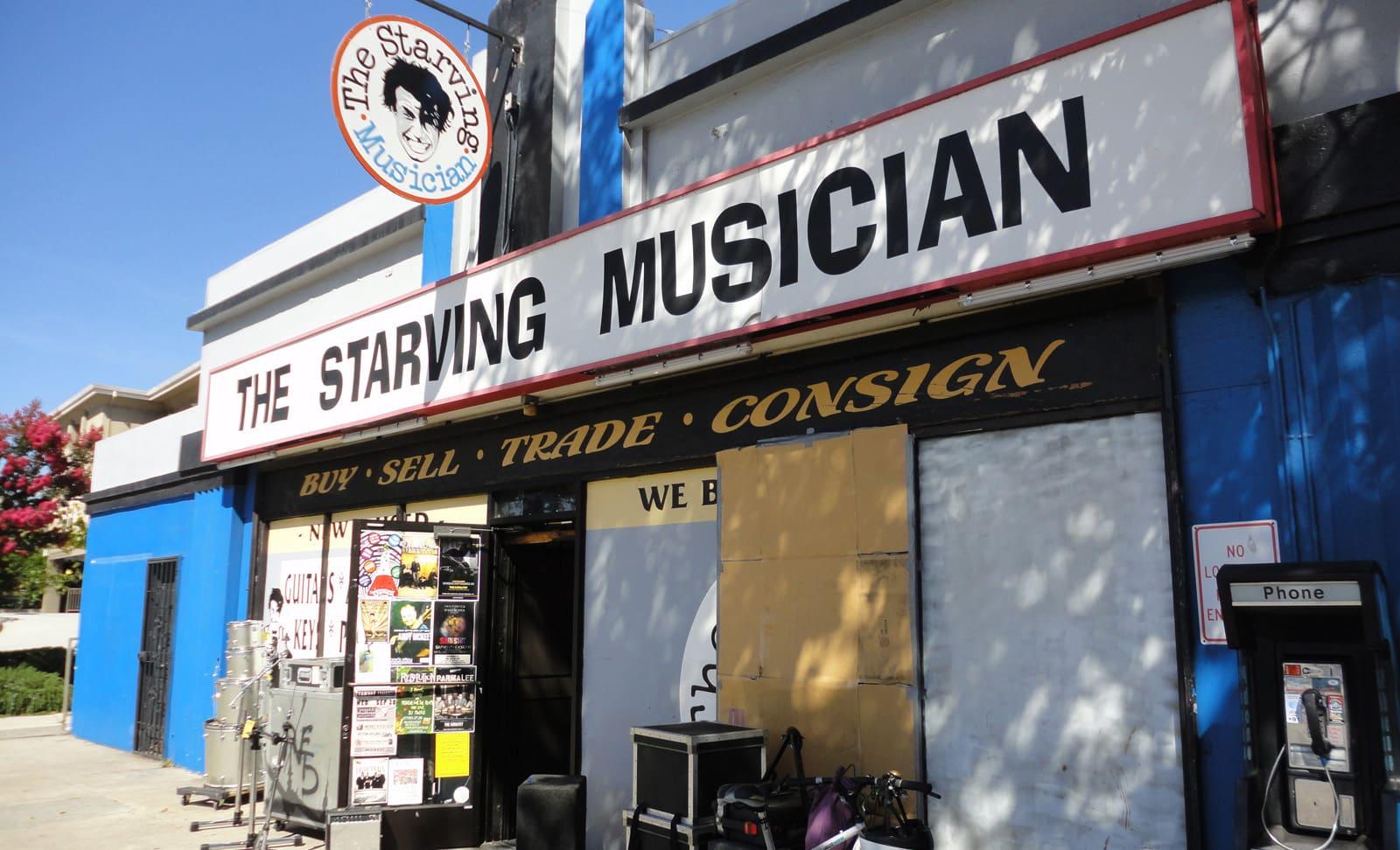 Musicians deals