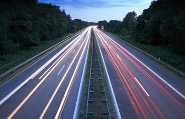 Autobahn - Touring in Europe