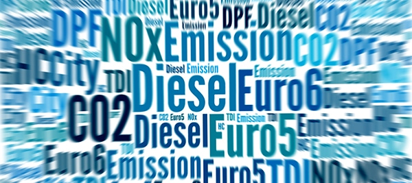 Diesel Driving Bans Europe