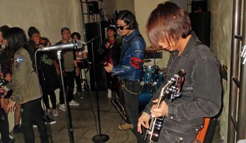 Punk Rock Seoul